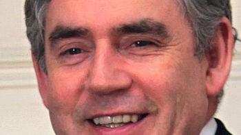The BBC isn't a fan of Gordon Brown