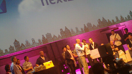 An In-depth Look At The Winners of TNW Conference: Next2News