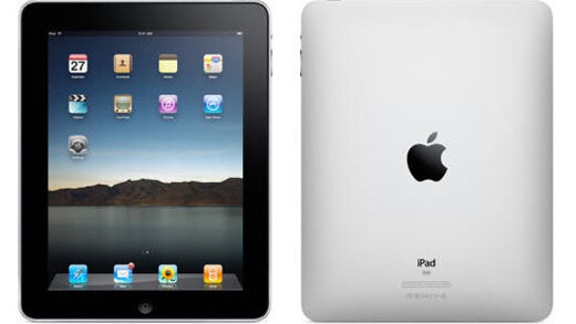 ALL iPad Models Available Internationally on May 28 (Updated with Pricing)