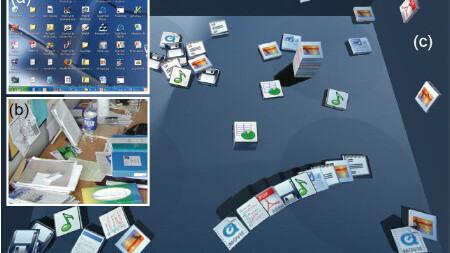 Google acquires BumpTop.  Freeform desktop coming to Android OS?