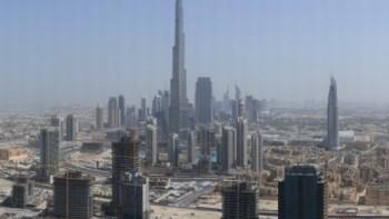 World's Largest Digital Photo: 45 Gigapixel Panoramic of Dubai