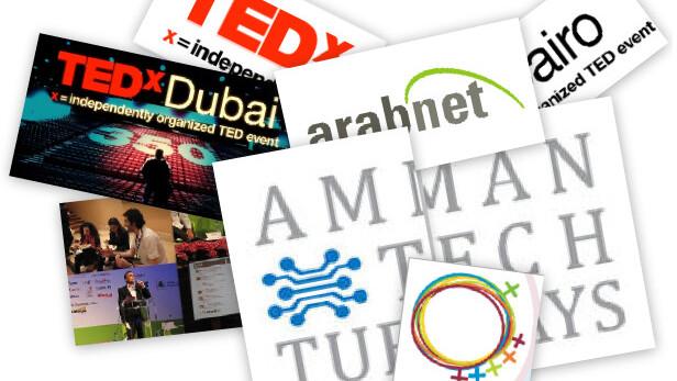 Middle East Web Development Societies Won't Be Deterred