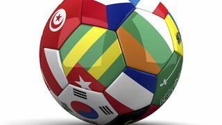 Riding the World Cup Fever Wave