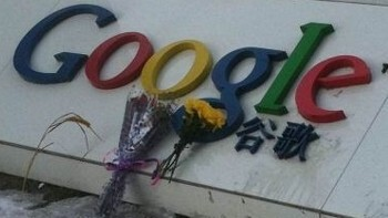 Google CEO Schmidt: China 'situation seems to be stable'