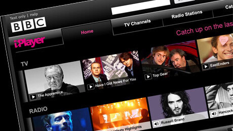BBC iPlayer Gets An Update, Now With More Social