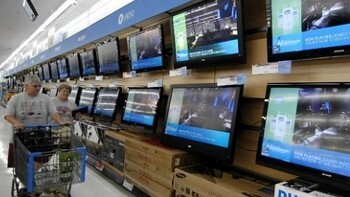 Walmart Expects To Sell iPads This Year