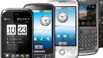 Smartphone Sales Continue To Blow Up Worldwide