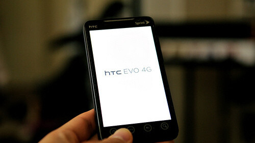 Sprint Admits To Inadvertently Exaggerating HTC Evo 4G Sales Figures