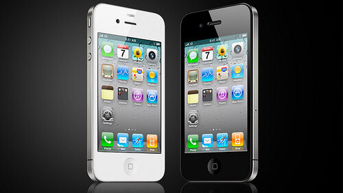 Rumour: Only 16,000 iPhone 4 Handsets Delivered To The UK