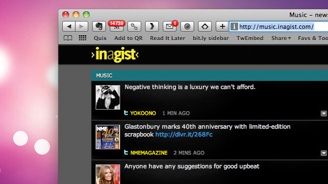 Jeeran Music vs. MideasTunes: The Battle for MENA's MySpace is On