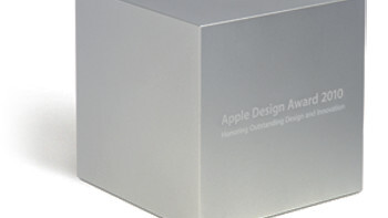 Find Out Who Won the 2011 Apple Design Awards