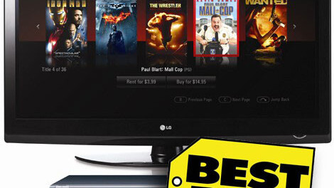 A hard road ahead for Best Buy's CinemaNow on-demand video service