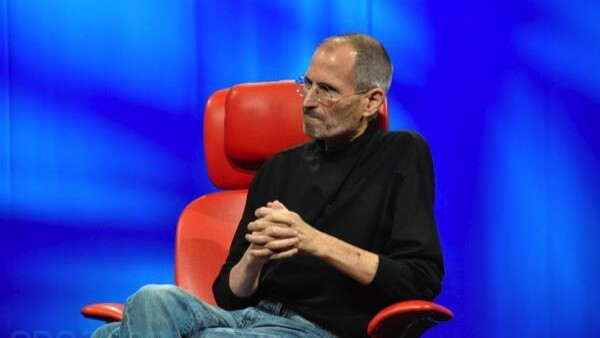 Steve Jobs at D8: All you need to know.