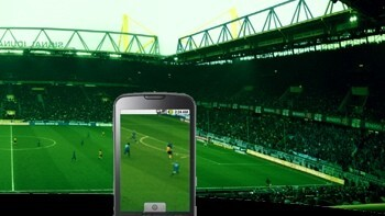 FascinatE: This Could Make Live TV REALLY Interesting