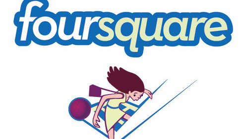 """Foursquare plans to open UK office """"During the next year"""""""