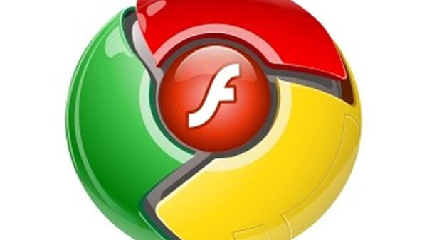 Google Chrome updates with native Flash Player.