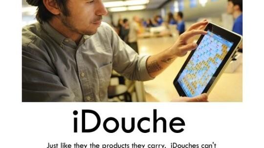 iDouche