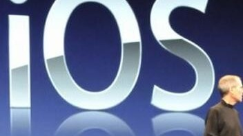 How to install iOS4 NOW.