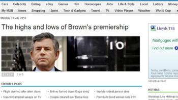 Portals Aren't Dead: MSN UK Turns 15, Relaunches