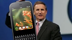 HP decides it IS going to venture into the smartphone market