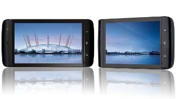 Dell Streak mini-tablet hits O2 for free tomorrow