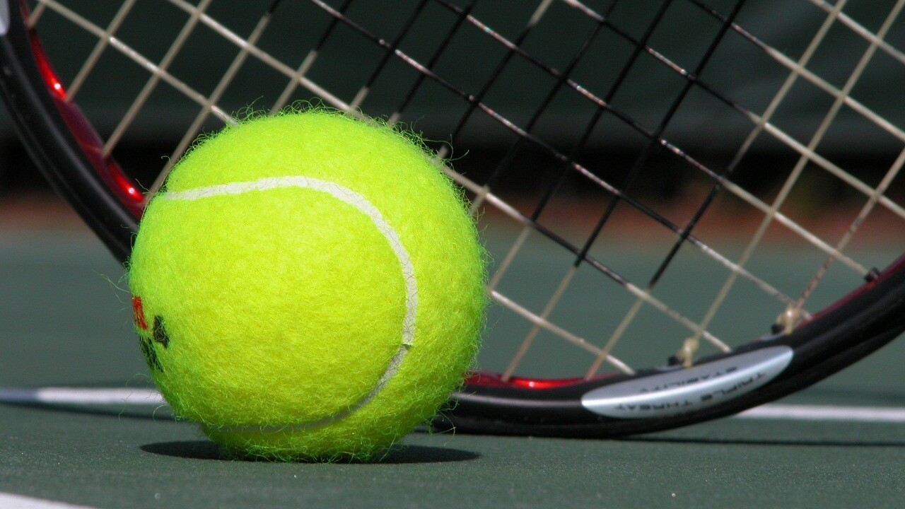 IBM Seer application brings augmented reality to Wimbledon.