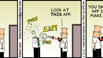 The Single Best Dilbert Of All Time
