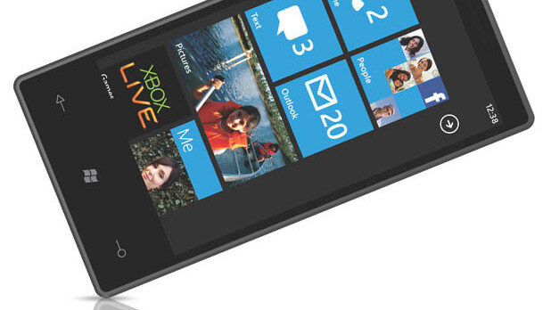 Another Hands-on Windows Phone 7 Demo Video Emerges