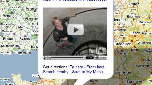 How to: Enable Google Maps preview in Gmail