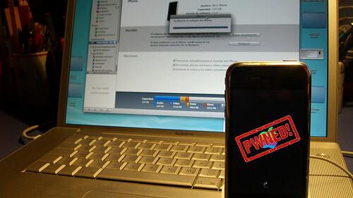 iPhone 4 Ultrasn0w Unlock Confirmed, Release Imminent
