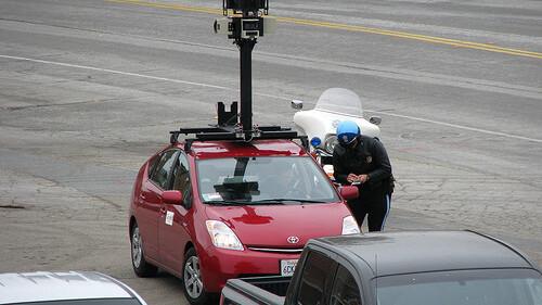 Google Maps gets direct integration with 20+ car brands.