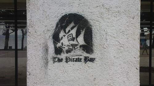 The Pirate Bay Hacked, Attackers Gain Access To Entire User Database