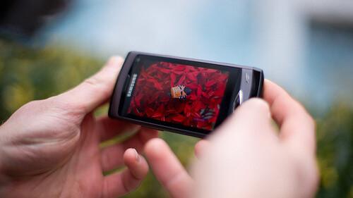 Samsung Wave Eclipses 1 Million Sales Worldwide