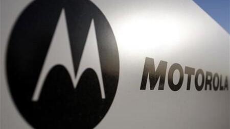 Nokia Siemens Acquires Motorola Unit for $1.2 Billion
