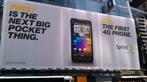 HTC Evo Coming To Europe, Retooled And Renamed As HTC Ace?