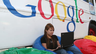 Google Apps for Government released. What about the rest of us?