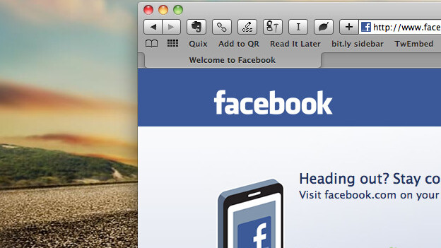 Facebook now verifies who you are by asking you to tag your friends faces in photos