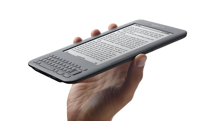 New Kindle To Be Released August 27th