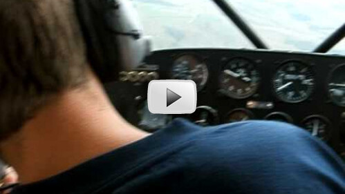 Pranking in a helicopter can be very scary..