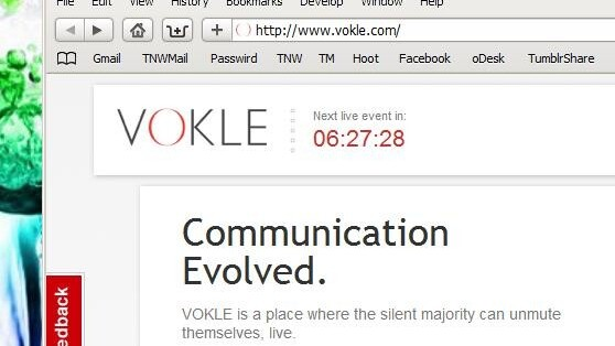 Vokle wants to give everyone a custom video conference platform.