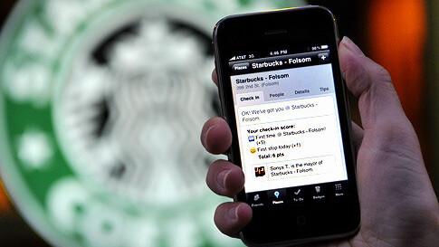 FourAmour App Brings Social Flirting to Foursquare