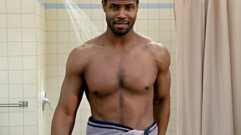 Best Shirtless Old Spice Guy Videos: Celebrity Edition