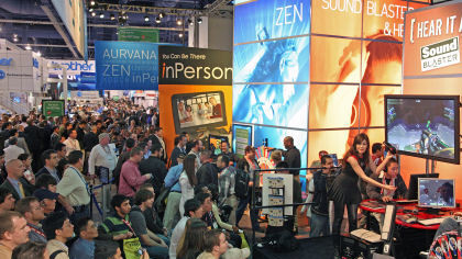 2011 CES Mobile App Showdown Submissions Open – $1,000 To Enter