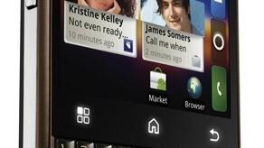 Motorola Charm: a blackberry-flavored Android 2.1 Motoblur phone