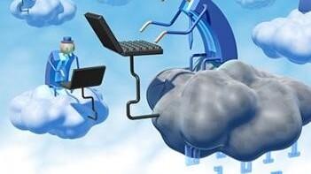 Cloud Computing: A Short Introduction
