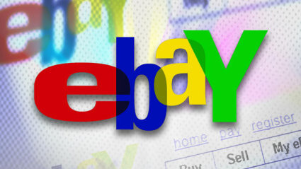 """Company suing eBay for $3.8B: eBay """"unfairly stole the idea"""" of e-Payment systems"""