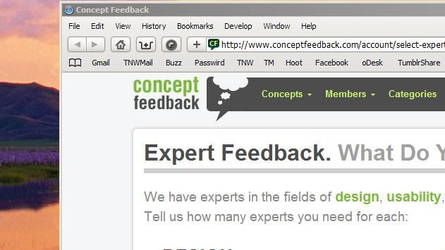 Does your website suck? Get some Expert Feedback.