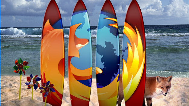 Firefox 4, Beta 1 released. Download it now and try to break it!