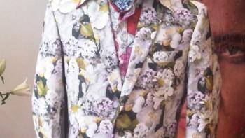 Twitter + Floral Shirts = One Bizarre Tweetup