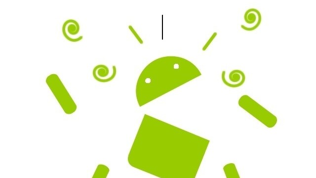 If Android remains this fragmented, consumers won't stick around